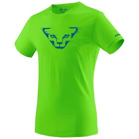Dynafit Graphic T-shirt Herrer, grøn
